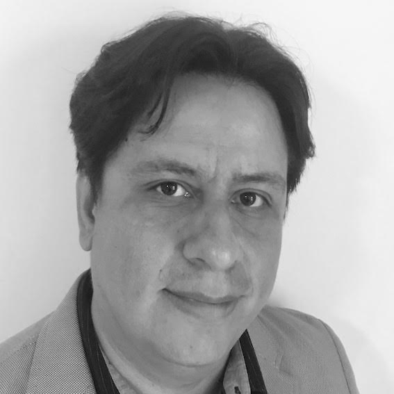 Carlos Jaramillo